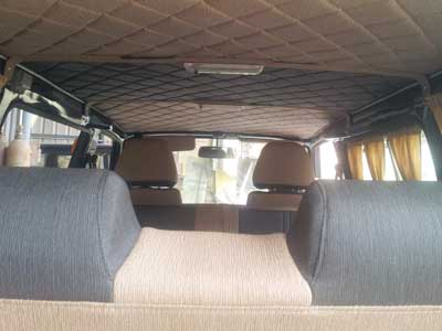 Curtains Ideas car interior curtains : AM Auto Designers, Roofing, Car, Tempo Traveller, Buses, Van ...